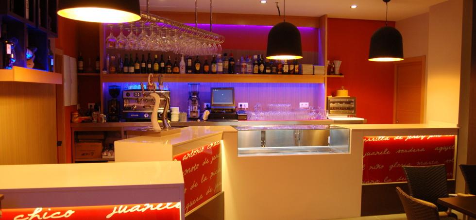 Bienvenid a la p gina web decoracion de cafeterias com for Decoracion cafeterias modernas